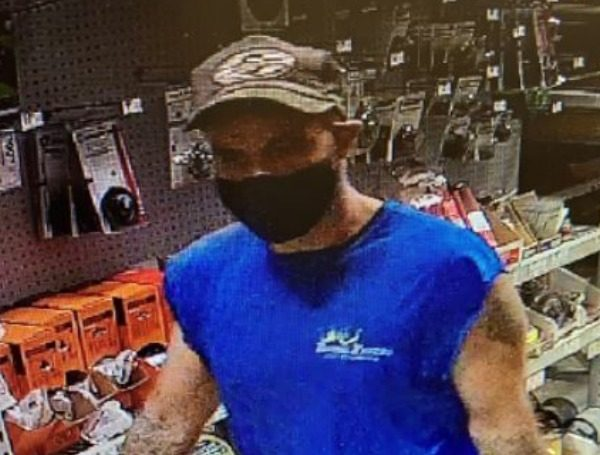 spring hill theft