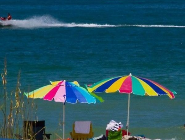 mayore sues beach town pinellas county florida