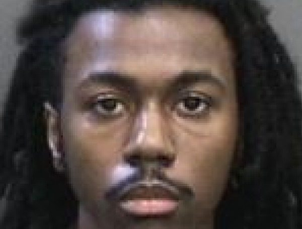 "Through interviews and other investigative means, deputies were able to identify Adams as the person who shot both victims. Adams, a well-known local rapper who goes by the name Ace NH, arrived at the studio that evening with both victims who were known to him. After recording his music, Adams shot both victims then fled the scene in his vehicle. Adams and the two victims self-identify as being part of the ""Crips"" gang on social media. The shooting is believed to be a gang-related feud."