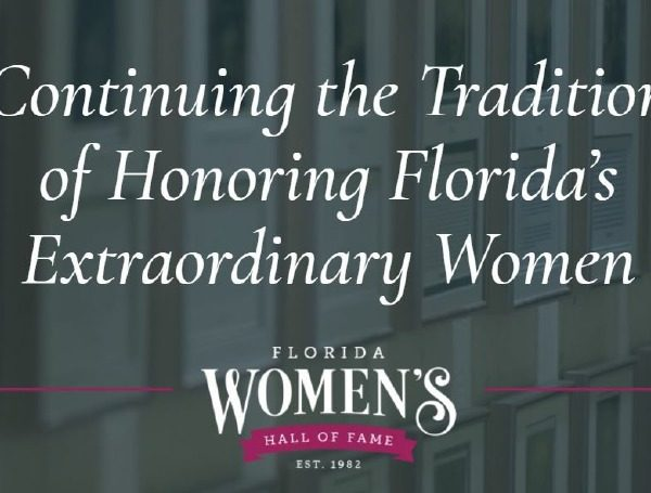 florida womans hall of fame