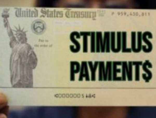stilmulus payments to americans