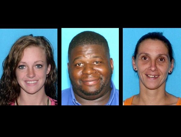 Florida Cold Case Murders