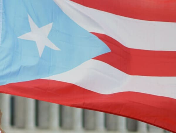 Puerto Rico and DC