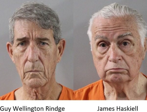 Lewd Acts At Polk County Parks